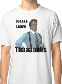 Bill Lumbergh Classic T-Shirt