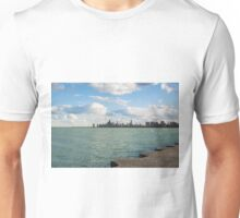 Chicago City Unisex T-Shirt