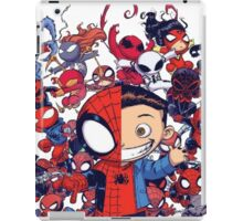 young spidy iPad Case/Skin