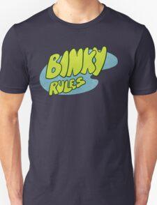 ui ui ui ui ui Unisex T-Shirt