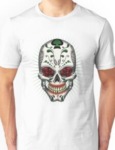 Sugar Skull Series - The Joker Unisex T-Shirt