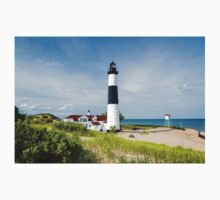 Big Sable Point Lighthouse Kids Clothes
