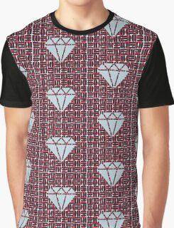 D.S. Graphic T-Shirt