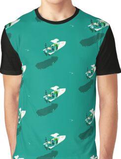 Fish On  Graphic T-Shirt