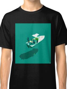 Fish On  Classic T-Shirt