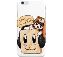 CinnamonToastKen iPhone Case/Skin