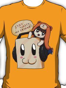 CinnamonToastKen T-Shirt