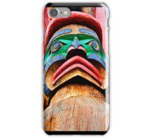 TOTEM 2 iPhone Case/Skin