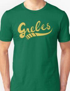 Go Grebes Unisex T-Shirt