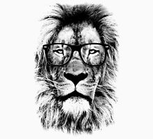 The king lion of the library Unisex T-Shirt