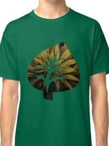 Leaf Green Classic T-Shirt