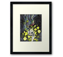 Kooky - From: The #1 Secret Ingredient For Baking Delicious Cookies Framed Print