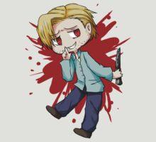 Murder!Pewds by Reikiwie