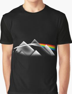 The Other Side of Egypt Graphic T-Shirt