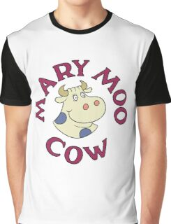 moo to you Graphic T-Shirt