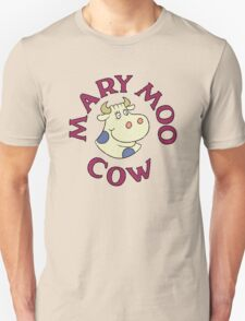 moo to you Unisex T-Shirt