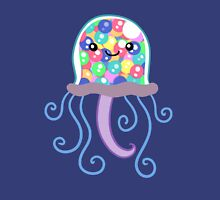 Gumball Machine Jellyfish Unisex T-Shirt