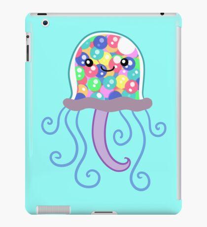 Gumball Machine Jellyfish iPad Case/Skin