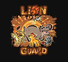 Lion Guard - Cave Painting Unisex T-Shirt