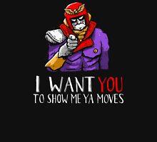 Show Me Ya Moves Unisex T-Shirt