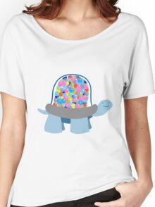 Gumball Machine Tortoise Women's Relaxed Fit T-Shirt