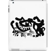 First  iPad Case/Skin