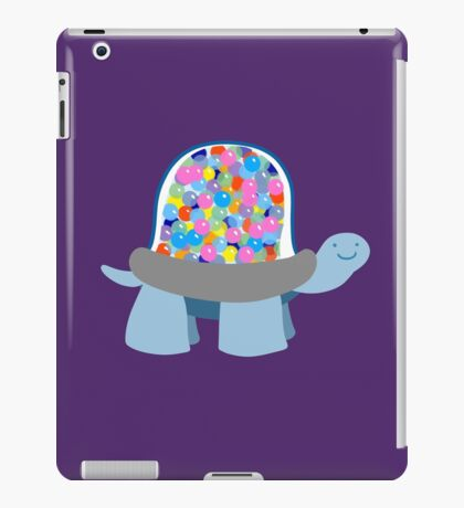 Gumball Machine Tortoise iPad Case/Skin