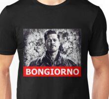 Inglorious Basterds Aldo Raine Unisex T-Shirt