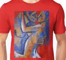 Lovers - Hot Summer Love  Unisex T-Shirt