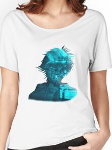 Final Fantasy X - Tidus Women's Relaxed Fit T-Shirt