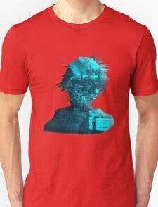 Final Fantasy X - Tidus Unisex T-Shirt