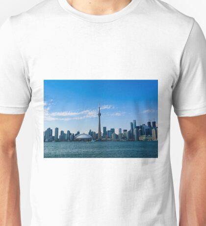 Toranto City Unisex T-Shirt