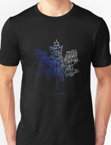 NEW STYLE TOUR TRAGICALLY HIP Unisex T-Shirt