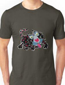CrazyCat Unisex T-Shirt