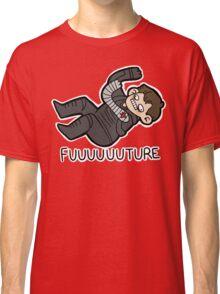 FUUUUUUUUUTURE Classic T-Shirt