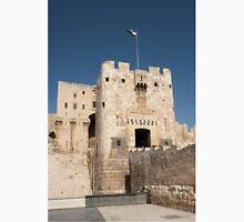Citadel of Alepo Unisex T-Shirt