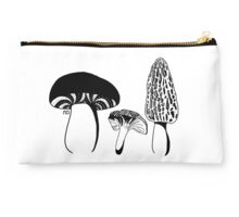 narZart Mushrooms Studio Pouch