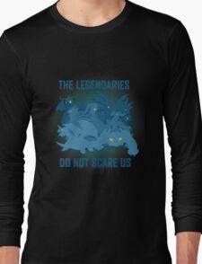 Pseudo Legends Long Sleeve T-Shirt