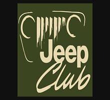 jeep club Unisex T-Shirt