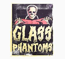Glass Phantoms - Retro Undead Unisex T-Shirt