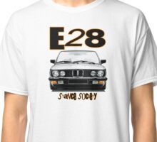 E28 stance Grey 2 Classic T-Shirt
