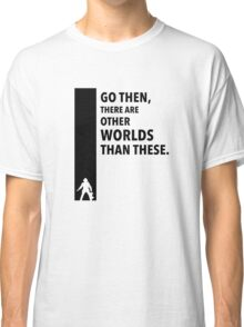 The Dark Tower Worlds Classic T-Shirt