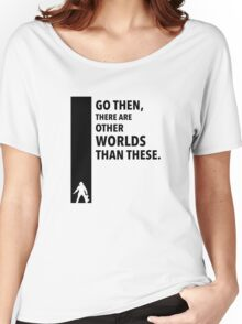 The Dark Tower Worlds Women's Relaxed Fit T-Shirt