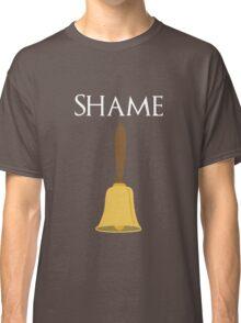 Shame Classic T-Shirt
