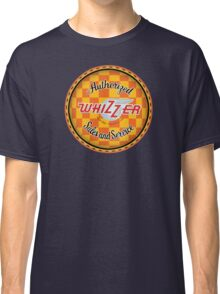 Whizzer Vintage Motorized Bikes Classic T-Shirt