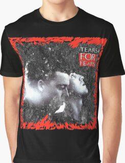 Shout Graphic T-Shirt