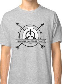 Lanthanide Hills Classic T-Shirt