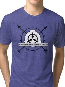 Lanthanide Hills Tri-blend T-Shirt