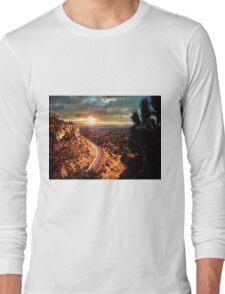 Billings Montana 2 Long Sleeve T-Shirt