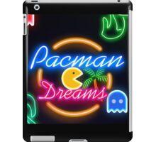 Pacman Dreams iPad Case/Skin
